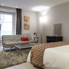 Отель Hika Mika Apartment by FeelFree Rentals Испания, Сан-Себастьян - отзывы, цены и фото номеров - забронировать отель Hika Mika Apartment by FeelFree Rentals онлайн комната для гостей фото 2