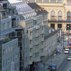 Prague Marriott Hotel Прага фото 5