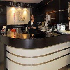 Отель Rex интерьер отеля