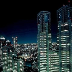 Keio Plaza Hotel Tokyo Premier Grand Токио фото 2