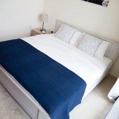 Отель HiGuests Vacation Homes - StandPoint сейф в номере