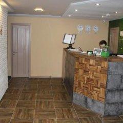 Отель Welcome Inn Великий Новгород спа фото 2