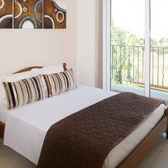 Отель PRMEA41 Кипр, Протарас - отзывы, цены и фото номеров - забронировать отель PRMEA41 онлайн комната для гостей фото 4