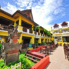 Отель Woraburi Phuket Resort & Spa фото 2