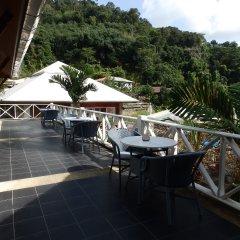 The Serenity Golf Hotel питание фото 2