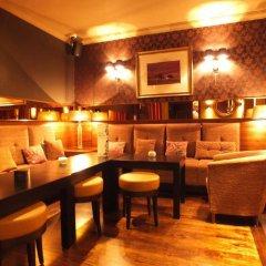 Dalziel Park Hotel гостиничный бар