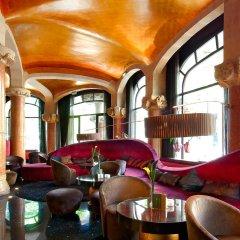 Casa Fuster Hotel гостиничный бар