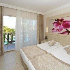Отель Side Corolla комната для гостей фото 4