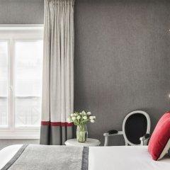 Отель Maison Albar Hotels - Le Diamond Париж комната для гостей фото 18