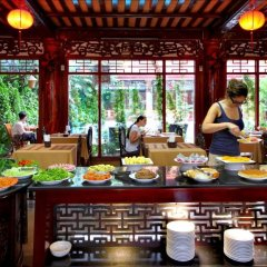 Отель Thanh Binh Iii Хойан фото 2