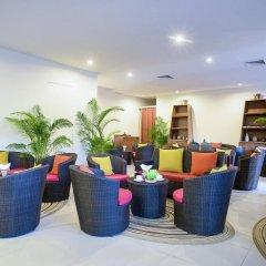 Отель Centara Grand Mirage Beach Resort Pattaya интерьер отеля