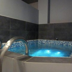 Отель Family Hotel Pautalia Болгария, Сандански - отзывы, цены и фото номеров - забронировать отель Family Hotel Pautalia онлайн бассейн