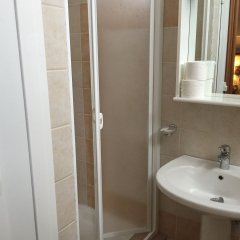 Отель Al Casale del Veio B&B ванная фото 2