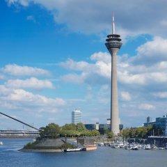 Living Hotel Düsseldorf by Derag пляж фото 2