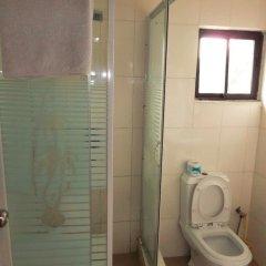 Отель Chancellors Court Conference Center Ltd ванная фото 2