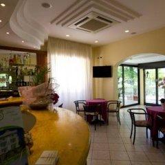 Hotel Pigalle Риччоне питание фото 3