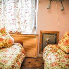 Хостел Оазис комната для гостей