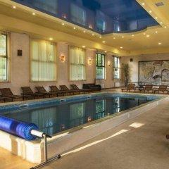 Отель Bozhencite Relax Боженци бассейн