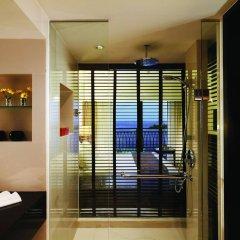 Отель Jen Maldives Malé by Shangri-La Мальдивы, Мале - отзывы, цены и фото номеров - забронировать отель Jen Maldives Malé by Shangri-La онлайн ванная