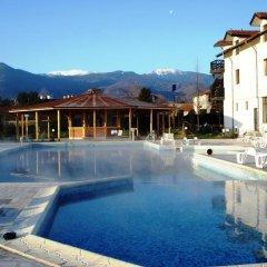 Отель Dolna Bania Hotel Болгария, Боровец - отзывы, цены и фото номеров - забронировать отель Dolna Bania Hotel онлайн фото 5