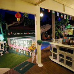 Отель Chaweng Noi Resort развлечения