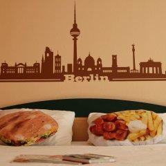 Отель Ibis Berlin Messe Германия, Берлин - отзывы, цены и фото номеров - забронировать отель Ibis Berlin Messe онлайн в номере