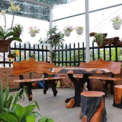 Отель Sen Da Villa - Succulent Villa Далат детские мероприятия фото 2