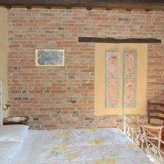 Отель Antica Dimora Country House Сарнано комната для гостей фото 4