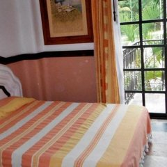 Отель Canadian Resorts Huatulco интерьер отеля фото 2