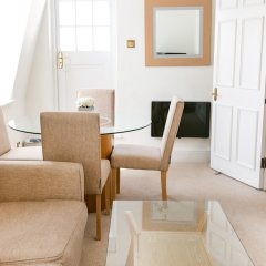 Апартаменты Park Lane Apartments - Clarges Street комната для гостей фото 4