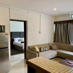 Отель Kidsfirst Apartment 9 Фиджи, Вити-Леву - отзывы, цены и фото номеров - забронировать отель Kidsfirst Apartment 9 онлайн комната для гостей