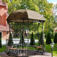Гостевой Дом Геркулес Зеленоградск фото 5
