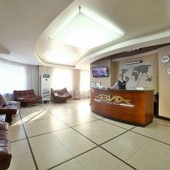 Гостиница Авиа фото 3