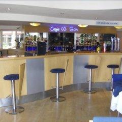 Diamond Lodge Hotel Manchester Манчестер гостиничный бар