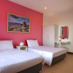 Отель Errday Guest House Бангкок комната для гостей фото 2