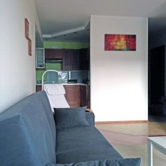 Отель Downtown Apartments Польша, Варшава - отзывы, цены и фото номеров - забронировать отель Downtown Apartments онлайн парковка