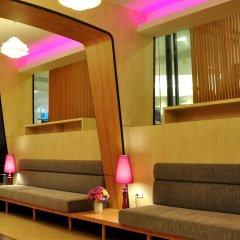 Отель Flipper Lodge Паттайя интерьер отеля фото 3