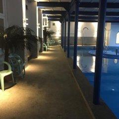 Отель Aquarius Braunschweig Германия, Брауншвейг - отзывы, цены и фото номеров - забронировать отель Aquarius Braunschweig онлайн бассейн фото 2