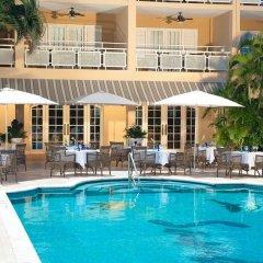 Отель Sandals Inn All Inclusive Couples Only бассейн фото 2
