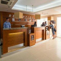 Отель Obzor Beach Resort Аврен интерьер отеля