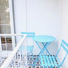 Lovely-Bright Apt - Hilton Hotel Area балкон
