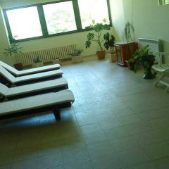 Отель Ela Болгария, Боровец - отзывы, цены и фото номеров - забронировать отель Ela онлайн бассейн фото 2