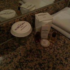 Sefa 1 Турция, Корлу - отзывы, цены и фото номеров - забронировать отель Sefa 1 онлайн ванная