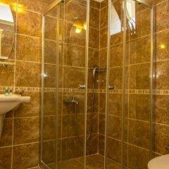 Ünsal Hotel ванная