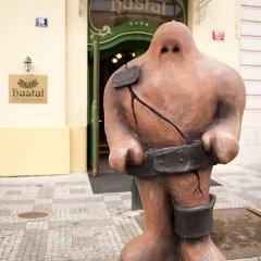 Отель Hastal Old Town Прага с домашними животными