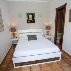 Отель Pension Oliva Испания, Олива - отзывы, цены и фото номеров - забронировать отель Pension Oliva онлайн комната для гостей фото 4