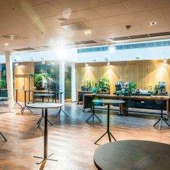 Отель Scandic Continental Стокгольм спа