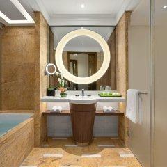 Kempinski Hotel Chongqing ванная фото 2