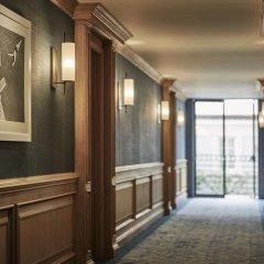 Fairmont Miramar Hotel & Bungalows Санта-Моника интерьер отеля