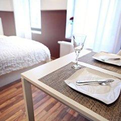 Апартаменты Hentschels Apartments в номере
